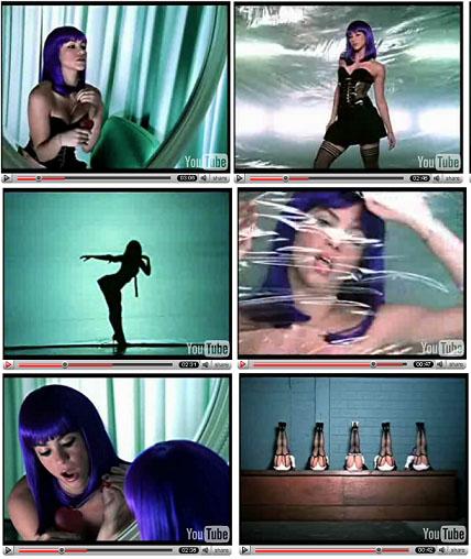 Videoclip Shakira