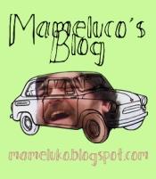 El blog de Mameluco